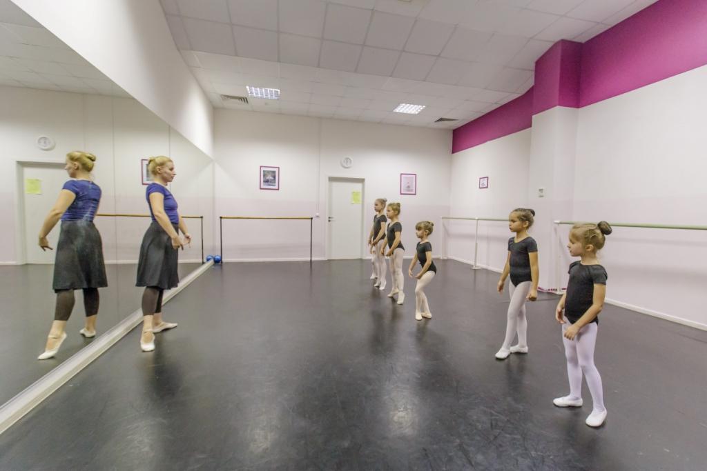 Маленькие принцессы покоряют мир настоящего балета, мир, со всей его сложностью, требовательностью, самоотдачей, и в то же время грацией, красотой и благородством.